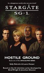 Hostile Ground - Stargate SG-1 - Sally Malcolm and Laura Harper