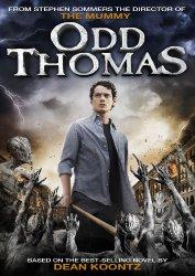 Odd Thomas - Movie Poster